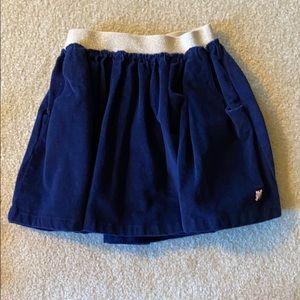 Carrement Beau girls skirt size 6